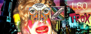 Pride Highline Bar Saturday June 24th with Jackie Hell Medusa Stare Shower Scum and L80